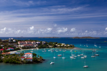 ship to the US Virgin Islands